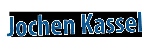 Jochen Kassel Logo