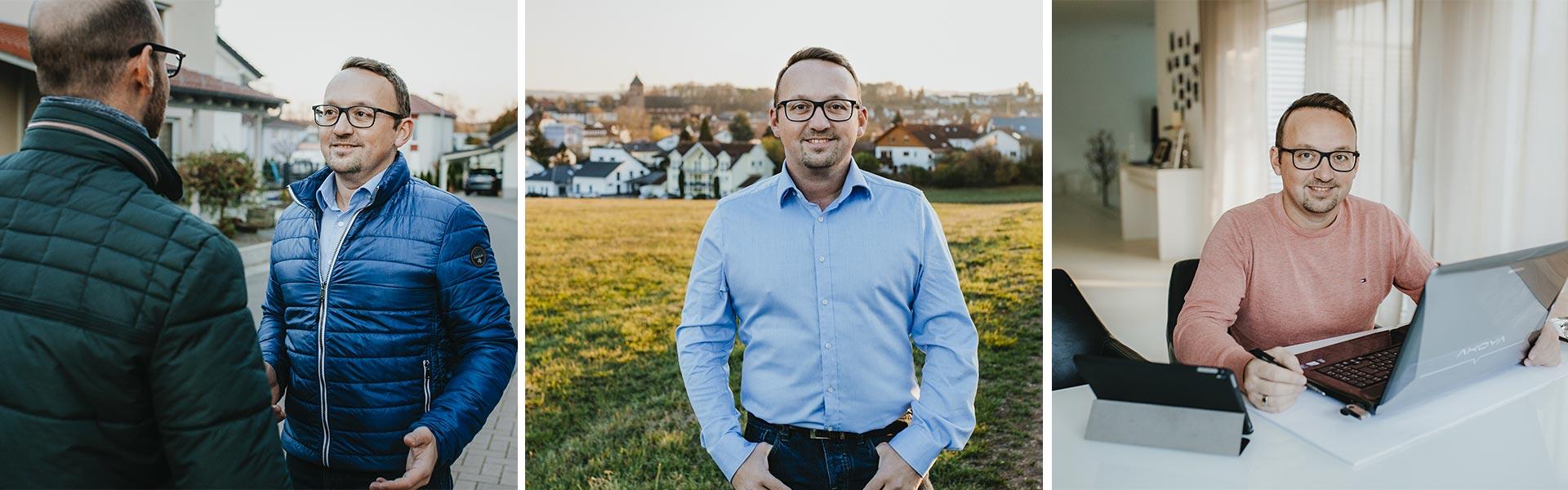 Jochen Kassel für Weilerbach